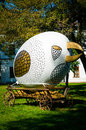 Object In The Shape Of A Bird