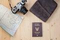 Object Travel Stuff