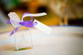 Object Wedding Decoration