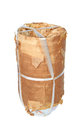 Object Wrapped With Old Package