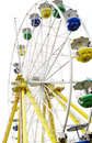 Observation Wheel Stock Photography