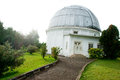 Observatory of Bosscha in Indonesia Royalty Free Stock Photo