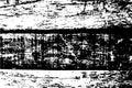 Obsolete wood trace