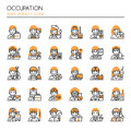 Occupation Elements