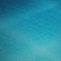 Ocean Blue Textured Background Royalty Free Stock Photo