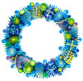 Oceanic wreath Gifts