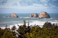 Oceanside, Oregon Stock Photography