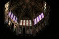 Octagon tower of Ely Cathedral Royalty Free Stock Photo