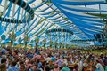 Octoberfest in munich Royalty Free Stock Photo