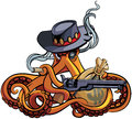 Octopus the Outlaw