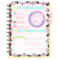 OFFICE AGENDA HAPPY MOTHER DAY ISOLATED