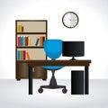 Oficina diseño