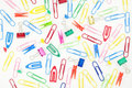 Title: Office and School Supplies Background