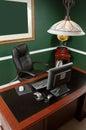 Kancelář prostor