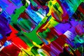 Oil Painting Abstraction, Brig...
