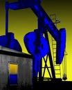 OIL WELL PUMP CONCEPT