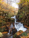 Oirase streams aomori japan beautiful very popular to both japanese tourist especially during autumn in Stock Photos