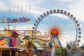 Oktoberfest Munich Images stock