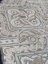 Old Ancient Greek/roman Mozaïek