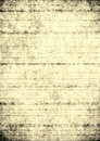 Old Antique Paper Texture Stock Image