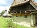 Old Austrian Farmhouse