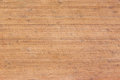 Old bamboo cutting board background worned out with lots of surface scratched Royalty Free Stock Photo
