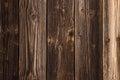 Old Barn Wood Floor Background...