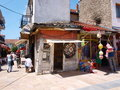 Old Bazaar, Prilep, Macedonia Royalty Free Stock Image