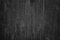 Old black wooden background.Blackboard.  gloomy wood texture Royalty Free Stock Photo