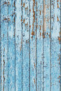 Old blue wood plank background closeup Stock Photo