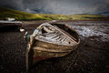 Old Boats Royalty Free Stock Photo