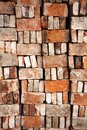 Old brick Royalty Free Stock Photo