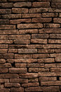 The Old Brick Texture Pattern ...