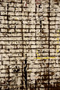 Old brick wal Royalty Free Stock Photos