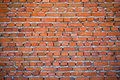 Old brick wall Royalty Free Stock Image