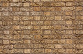 Old brick wall it is background Stock Image
