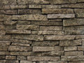 Old brick wall pattern Royalty Free Stock Photo