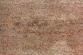 Old brick wall seamless texture Royalty Free Stock Photo
