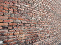 Old brick wall texture Stock Image