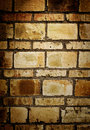 Old brick wall texture Stock Photo