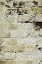 Old brick wall texture of Royalty Free Stock Photos