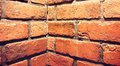 Old brick wall texture concept image background Stock Image
