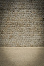 Old brick wall textured background Stock Images