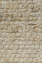 Old brick wall textured background Royalty Free Stock Photos