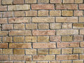 Old bricking Stock Images