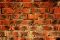 Old bricks wall Royalty Free Stock Images