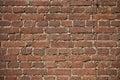 Old Brickwall background Royalty Free Stock Photo