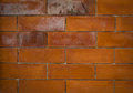 Old brickwall background texture of Stock Photography