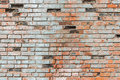 Old brickwork Royalty Free Stock Photo