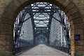 Old Bridge In Hamburg